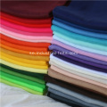 Syntetisk Nonwoven Filt Fabric OEM Color