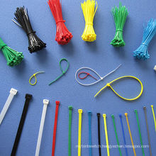Self Locked Nylon Cable Ties