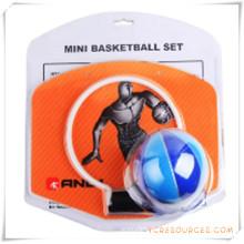 Chirdren Mini Kunststoff Basketball Rückwand für Werbegeschenke (OS48008)