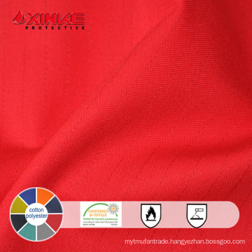 100% Polyester Flame Retardant Pvc Coating Fabric