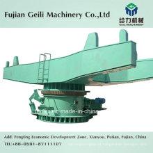 Torreta de Panelas para Usina de Aço