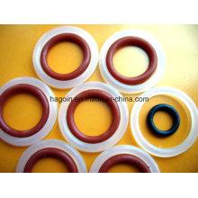 Подгонянный OEM резиновый силиконовый кольцо
