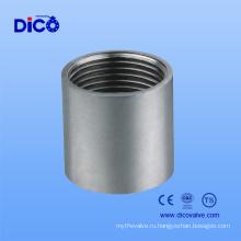 Муфта из нержавеющей стали для внутренней резьбы