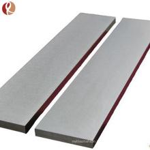 Vente chaude 99.95% pur plaque de tungstène prix kg pour équipement sous vide