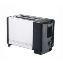 2 slice Toaster / preto (WT-2002B)