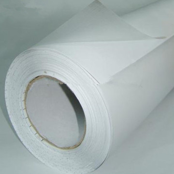 "Matte Cold Laminate 25""x150' UV Calendared Vinyl 3.2 mil"