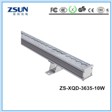 Wall Washer LED DMX Controller LED Wall Washer Light LED Washer IP65