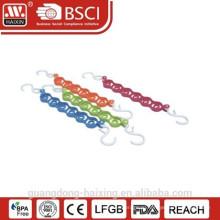 Популярные пластиковые крючки
