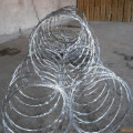 Razor Barbed Wire/Concertina Wire
