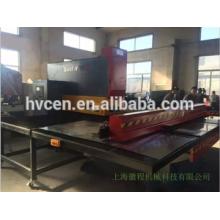 Máquina perforadora de torreta cnc