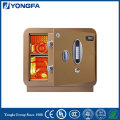 50LAK LCD display home safes bank safes, double-security