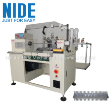 Fully Automatic Wave Winding Type Coil Winding Machine