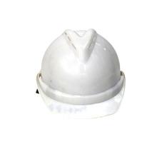Casco de seguridad tipo Y (blanco).