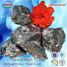 wholesale Metal Supplier Silicon/si Slag Lump Raw Material