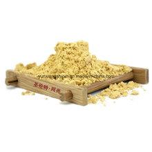 Poudre de chignon chinoise de meilleure qualité chinoise, 100% de pureté