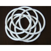 Gummi-V-Ring