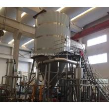 Secador centrífugo de alta velocidade do pulverizador da emulsão do ABS
