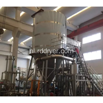 Blueberry Juice Spray Dryer Zonder muurplakken