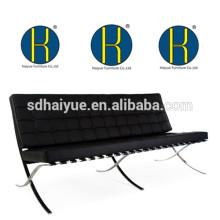 Китая оптом Барселона стул Барселона стул гостиной диван набор