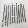 Customized Stainless Steel Motor Shaft for Air Conditioning