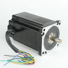 48V 3000rpm 660W 86mm BLDC Brushless Motor Electric Motor Jk86bls125