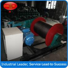 Treuil 5ton de moteur anti-déflagrant d'extraction de charbon avec le prix concurrentiel