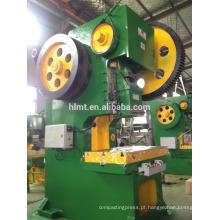 J23-63ton China punch imprensa, máquina de perfuração 63ton