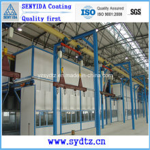 2016 High Quality Coating Machine/Painting Line