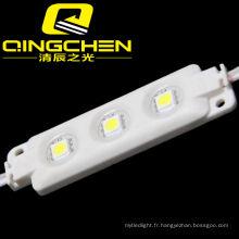 12V White LED Module 5050 LED Module Corée