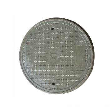 Cover Manhole Square Komposit SMC En124