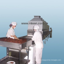 Nasan Microwave Beef Drying Machine