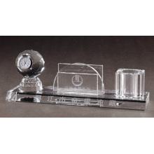 Regalos de empresa Crystal Pen Holder Set (JD-ZZ-056)