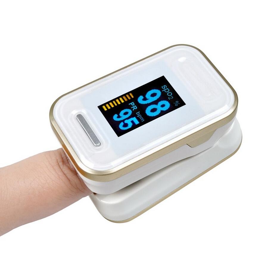 white Oximeter