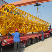 QTK25 Fast/Self erection Tower Crane With Good Price and High Configuration