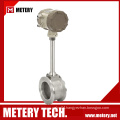 Vortex Flow meter from Metery Tech.China