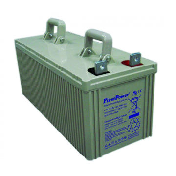 Reserva Deep Cycle 12V recipientes Batería 12V180AH