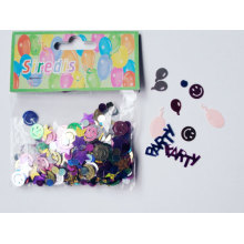 Party glitter confetti