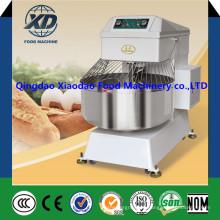 Máquina de mistura de massa espiral de pão industrial