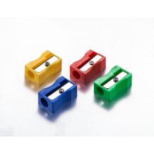 Plastic Sharpener for School Stationery