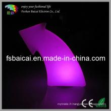 Éclairage de décoration de jardin LED avec télécommande Bcd-346L