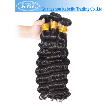 Kbl Various Length 8 14 18 30 Inch Peruvian Hair Weaves Pictures 8a 100g Cuticle Aligned