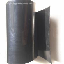 Láminas de polietileno de alta densidad / revestimiento de HDPE
