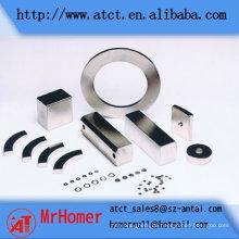 Kundenspezifische NdFeB Magnet