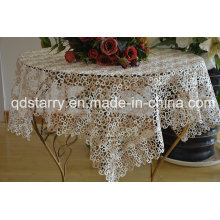 Lace Fabric New Design