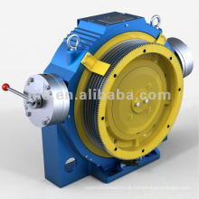 GIE Gearless Traction Machine / motor de elevador / motor de elevador (GSD-MM)