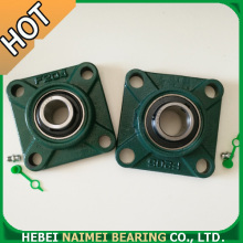Stock Pillow Block Masukkan Ball Bearing UCP205