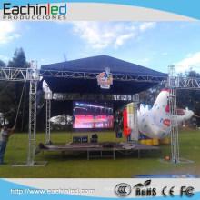 La nouvelle location extérieure d'événement de concert de la conception PH5.95 PH6 a mené l'affichage d'écran