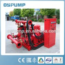 Horizontal Multistage Fire Fighting Diesel Pump
