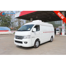 2019 New FOTON G7 Street ice Cream Truck
