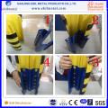 Kunststoff Säulenschutz für Aufbewahrungsregal